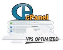cPanel VPS
