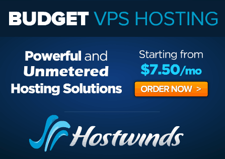 cheap unmetered vps