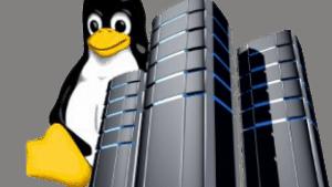 Linux VPS server