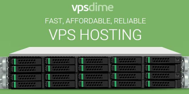 VPSDime