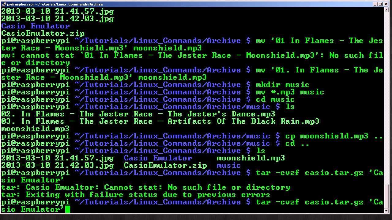 top  linux shell commands  beginner cheapest linux vps