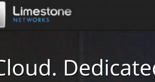 LimeStone VPS