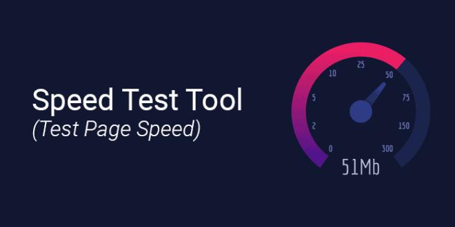 Best Website Speed Test Resources For Optimization