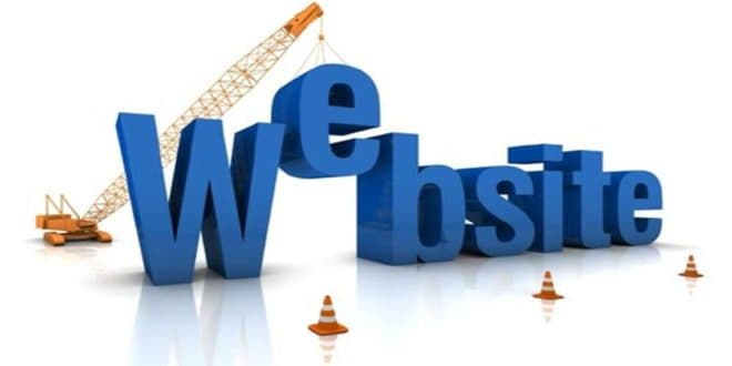 Importance of websites in business